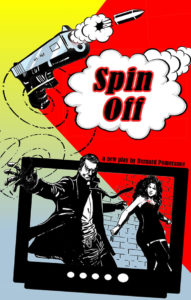 SPIN OFF - Produced by Madeline Austin